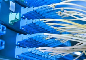 Automation & IT Network - FIBER INFRASTRUCTURE SYSTEMS 1