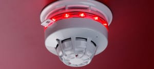 services- Life Safety Solutions - U.L. FIRE ALARM SERVICES