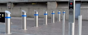 services - security solutions - Vehicle Gates, Barriers & Controls 1