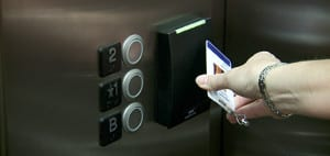 services - security solutions - access control Solutions 3