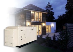 Residential Services - Back-up Power Systems  2