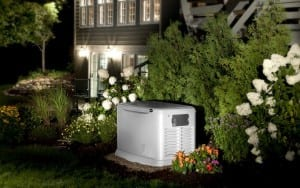 Residential Services - Back-up Power Systems  3