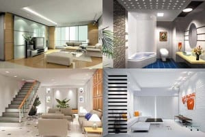 Residential Services - led lighting 2
