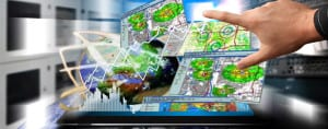 Automation & IT Network - GIS MAPPING & INTEGRATION 1