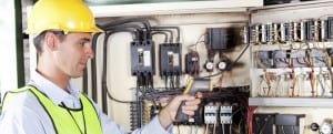 services - security solutions - GENERAL ELECTRICAL SERVICES 1