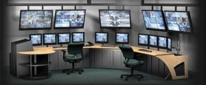 Secured Video Surveillance Systems | Security Camera Systems for Businesses